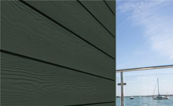 Cedral Click - Wood