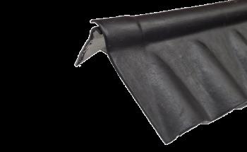 Eternit - Ecolor - K-nok - zwart