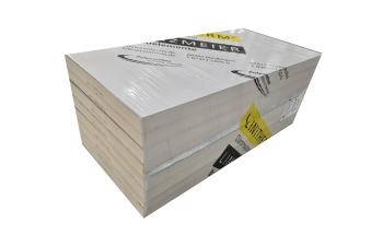Linitherm - PIR - platdak isolatie - 1.200 x 600 mm - per pak - UITVERKOOP