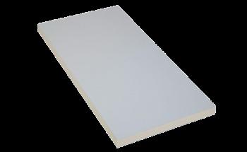 Recticel - Powerline - isolatieplaat - rechte kant - 30 t/m 60 mm