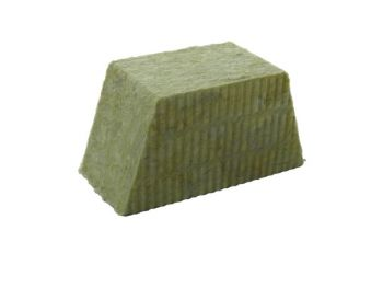 Cannelurevulling steenwol brandschot 100 mm